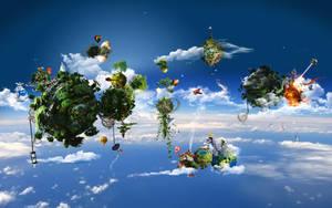 Ecosystem by Frelon