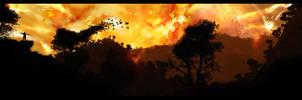 wrath of elements by Frelon