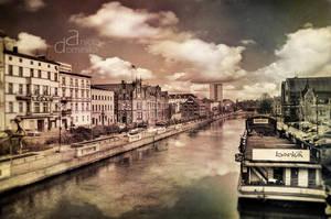 Bydgoszcz by DominikaAniola