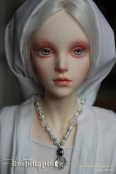 Unnea Luna MacLean by RegisteredTrademark