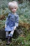 Dorothy Luna MacLean by RegisteredTrademark