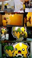 Malang Urban Fest 2009 by theyellowdino