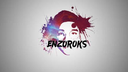 New YT Channel Art by enzoroks