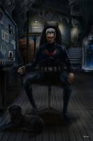 Batman: Before Beyond by epletz