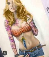 Jenny by ZOROII