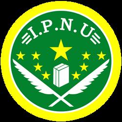 Logo IPNU By_ Zuket Creation by Zuket-Creation