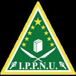 Logo IPPNU By_ Zuket Creation by Zuket-Creation