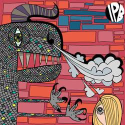 monsters in my head are strange things by ivapb