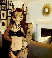 Lynx by Caatnip