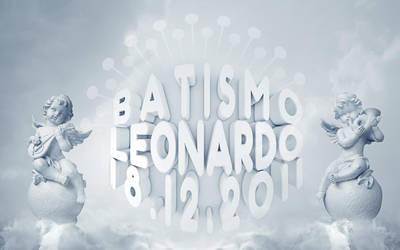 Leonardo' Baptism by Wrong-Code