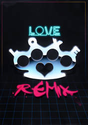 Love Remix Web by Wrong-Code