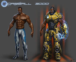 orbball concept by d1sk1ss