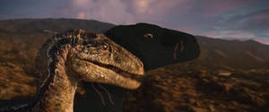 Gift: The Last Raptors by OthersideRaptor102