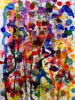 Colorsplash by Thestrayartist