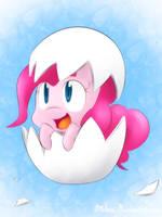 MLP - Egg by Nyaseiru