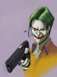 Joker Bang by Selkirk (COLORS) by carol-colors