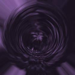 Purple lotus by KanaDragonheart