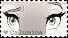 {DotW} Calumina Stamp by xCinderfrostx