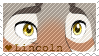 {DotW} Lincoln Stamp by xCinderfrostx