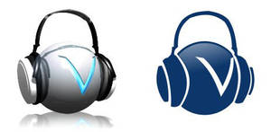 ANVOX 3d logo by aSpartan