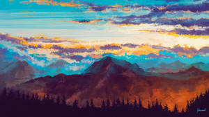Daylight by Aenami