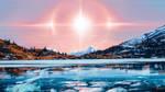 Solar by Aenami