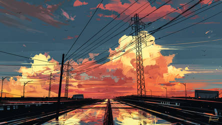 Timeless by Aenami