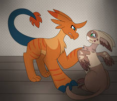 Conflicting Worldviews - Part 1 by FeralRAD