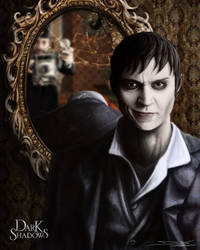 Dark Shadows by AtomiccircuS