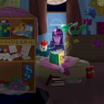 My little pony- Twilight by HelgaButtercup