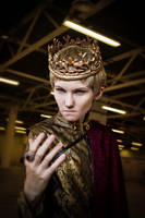Joffrey Baratheon by Lenkty