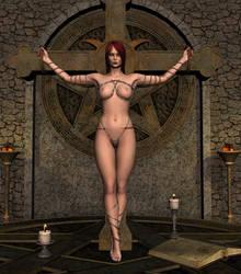 Sacrifice by Nianya