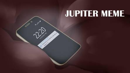 JUPITER [animation meme] by Sanddy273