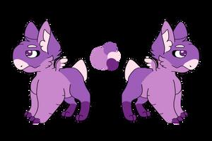 Zeke reference by WAr-kitten