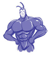 DSC - The Tick by rkw0021