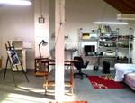 My work space by Bonadesign