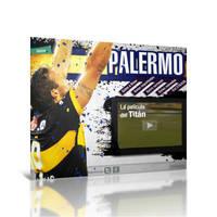 Palermo by Bonadesign