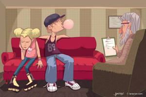 Terapia de parejas jovenes by Bonadesign