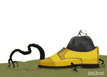 Zapato by Bonadesign