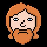 Ginger Dwarf by Gindew