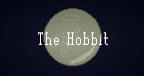 Blender Short Film: The Hobbit by Gindew