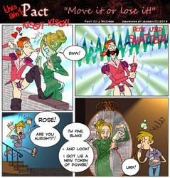 Pact: Move It Or Lose It by mokkurkalfe