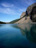 Moraine Lake by crimsondrex