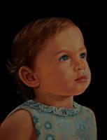 Baby Blue by SandieBlair