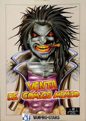 Lobo by vampire-stars