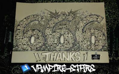 666 by vampire-stars