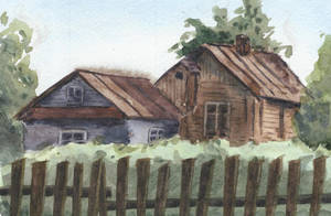 Houses by tulvit