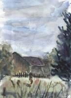 Landscape by tulvit