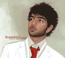 Abdulrahman by FlowingDaisy