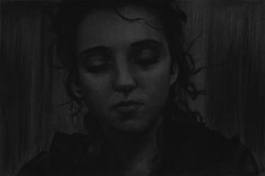 A Whisper by SkylerBrown